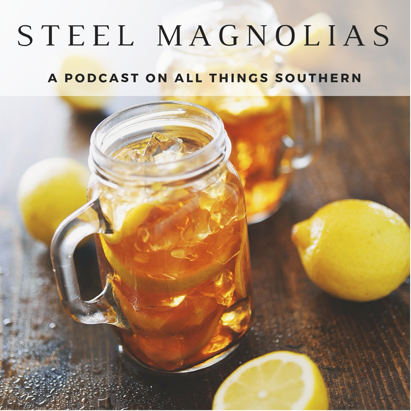 Steel Magnolias – Holding on to the good of The South
