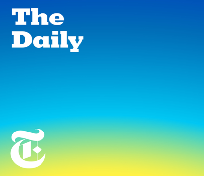 THE DAILY (THE NEW YORK TIMES)