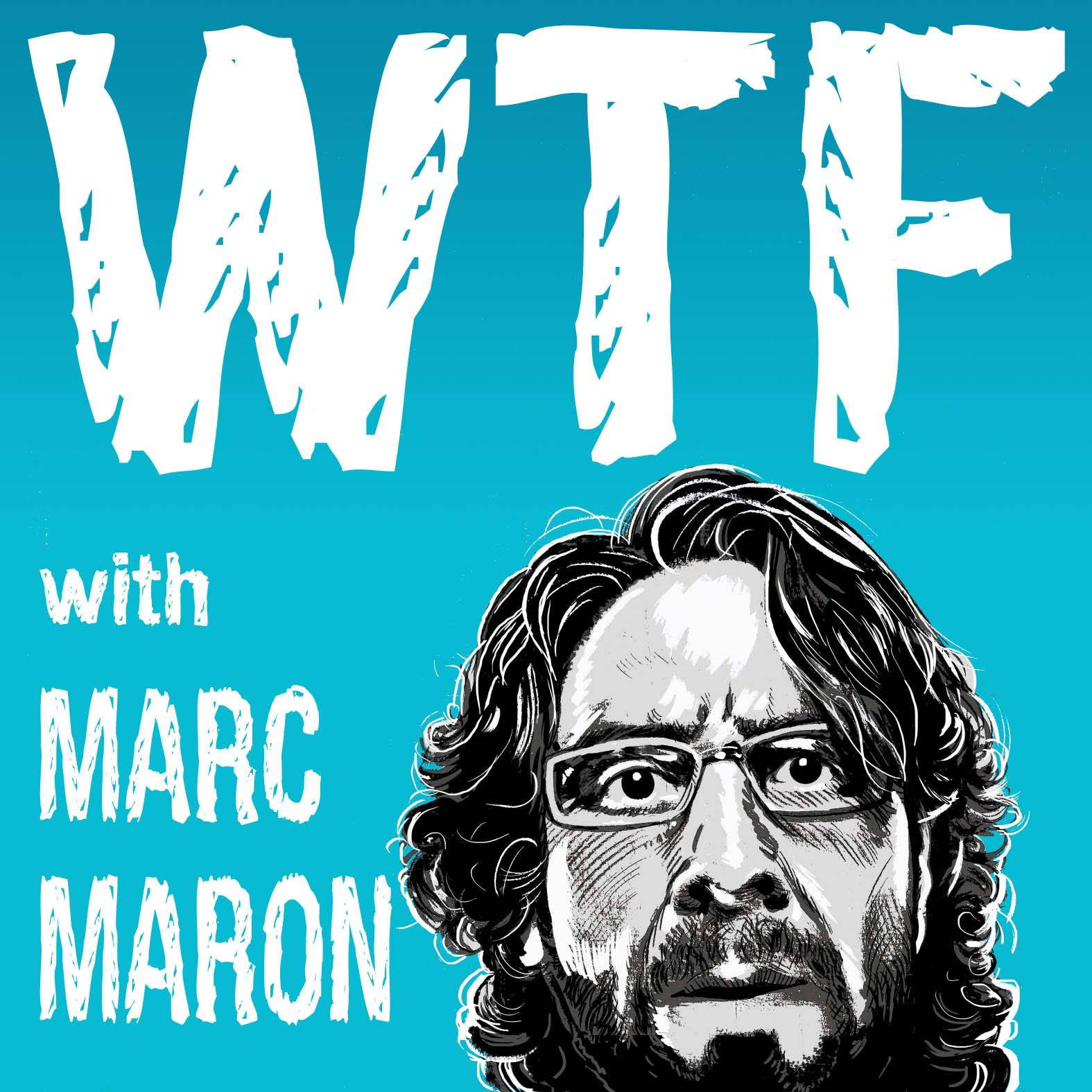 WTF with Marc Marcon