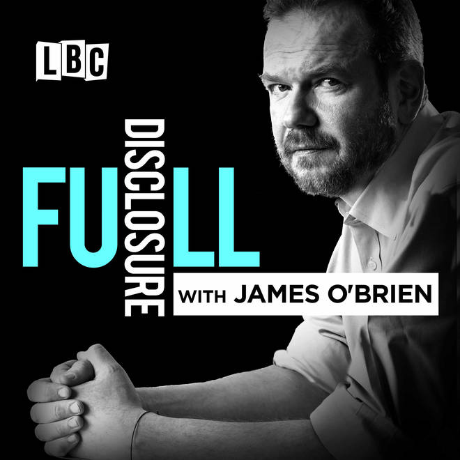 Full Disclosure with James O'Brian