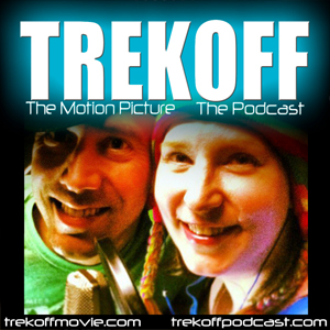Trekoff Podcast