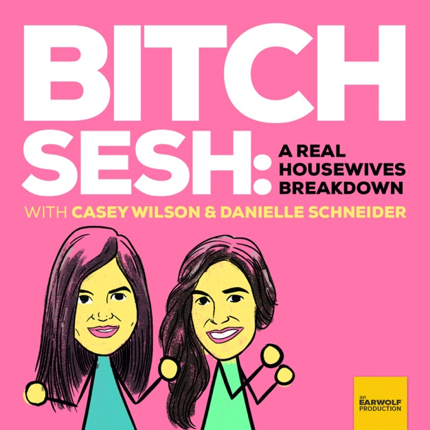 B*tch Sech: A Real Housewives Breakdown