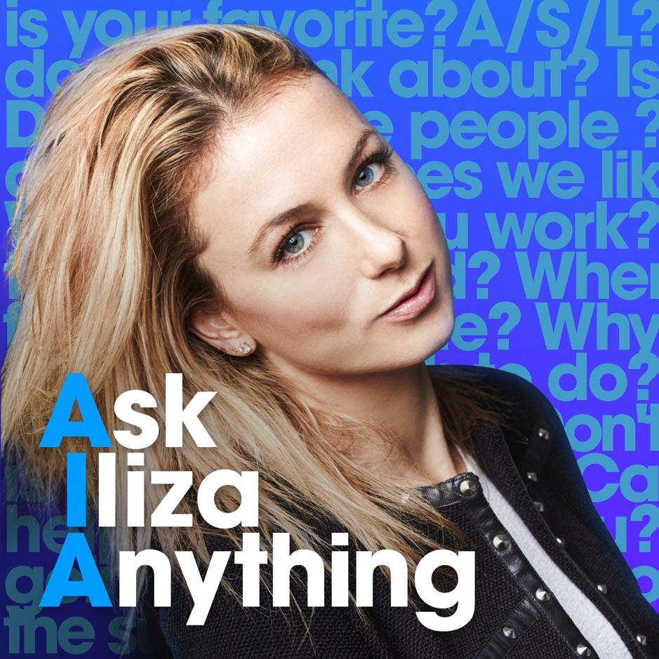 Ask Liza Anything