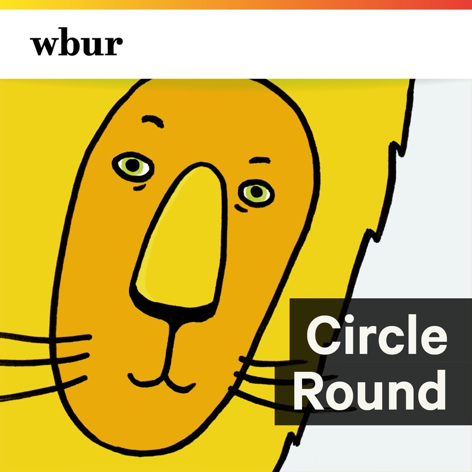 Circle Round Storytelling Podcast for Kids