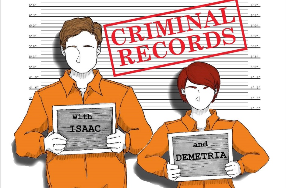 Criminal Records Podcast