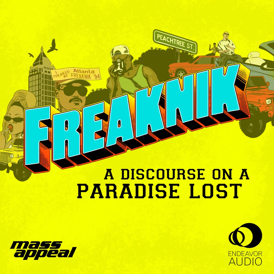 Freaknik: A Discourse on a Paradise Lost