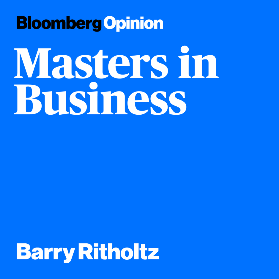 Masters in Business